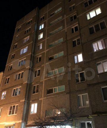 Аренда однокомнатной квартиры Наро-Фоминск, улица Маршала Жукова 18, цена 20000 рублей, 2021 год объявление №1331056 на megabaz.ru