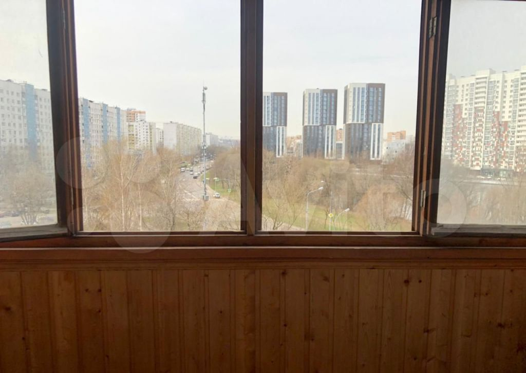 Продажа однокомнатной квартиры Москва, метро Печатники, Коломенская улица 9, цена 9999000 рублей, 2021 год объявление №619020 на megabaz.ru