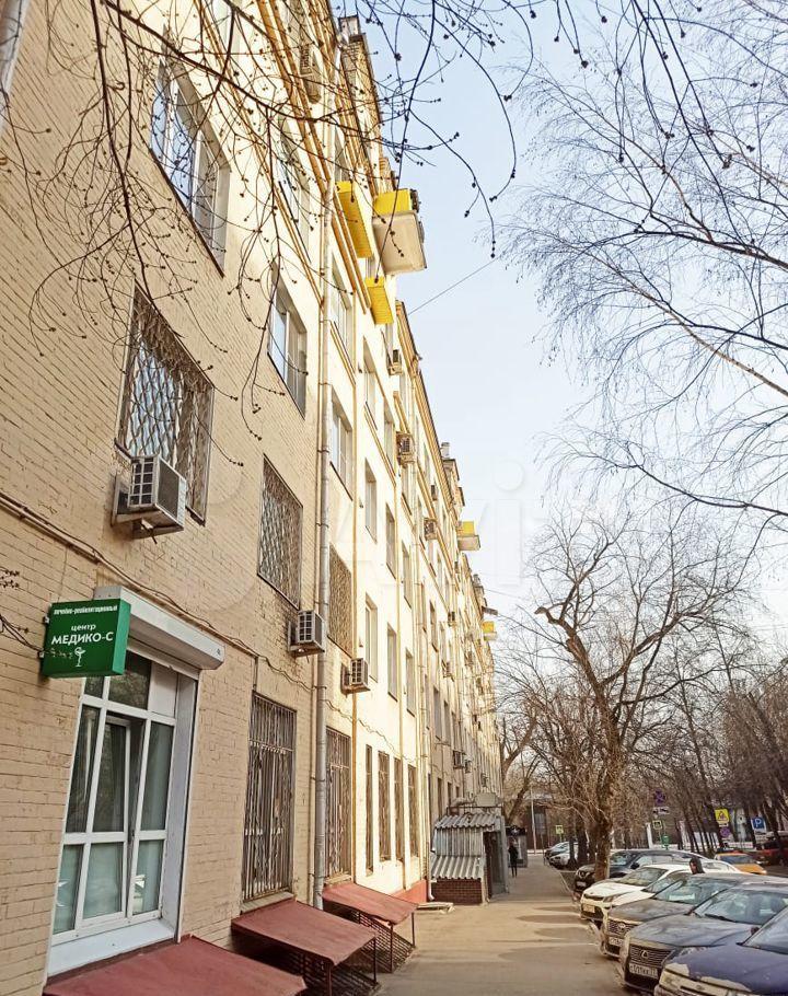 Продажа трёхкомнатной квартиры Москва, метро Улица 1905 года, Мантулинская улица 12, цена 22500000 рублей, 2021 год объявление №622111 на megabaz.ru