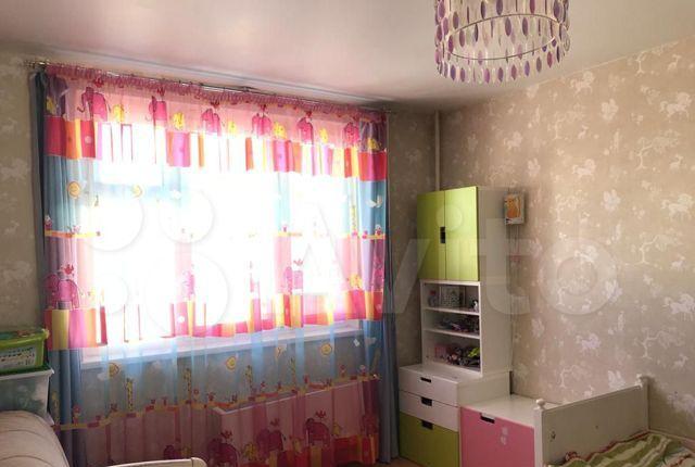 Продажа двухкомнатной квартиры Мытищи, метро Медведково, улица Борисовка 12А, цена 7700000 рублей, 2021 год объявление №556871 на megabaz.ru