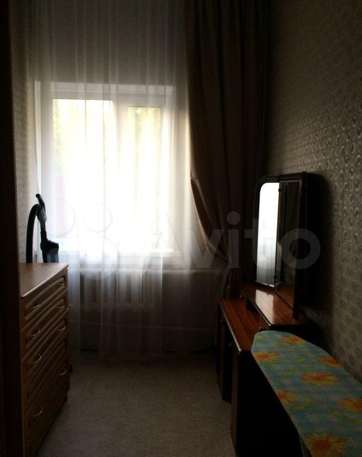 Аренда пятикомнатной квартиры Руза, улица Говорова 9, цена 50000 рублей, 2021 год объявление №1228589 на megabaz.ru