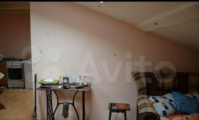 Продажа однокомнатной квартиры деревня Вялки, Сиреневая улица 1, цена 1800000 рублей, 2021 год объявление №522037 на megabaz.ru