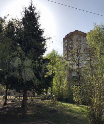 Продажа трёхкомнатной квартиры Котельники, цена 9000000 рублей, 2021 год объявление №592858 на megabaz.ru