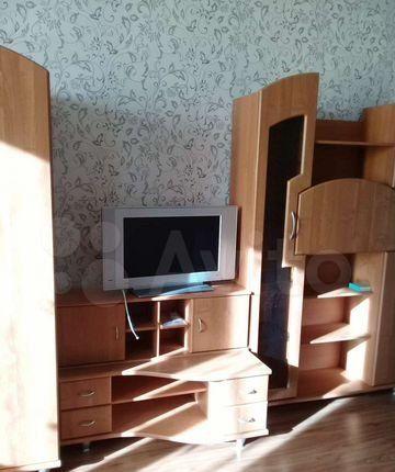 Аренда однокомнатной квартиры Клин, улица Чайковского 60к2, цена 20000 рублей, 2021 год объявление №1310425 на megabaz.ru