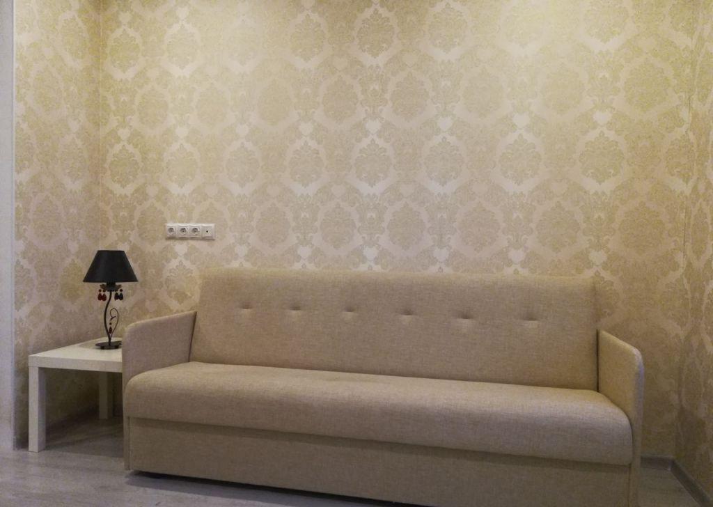 Аренда студии поселок Мебельной фабрики, Рассветная улица 1А, цена 20000 рублей, 2021 год объявление №1105095 на megabaz.ru