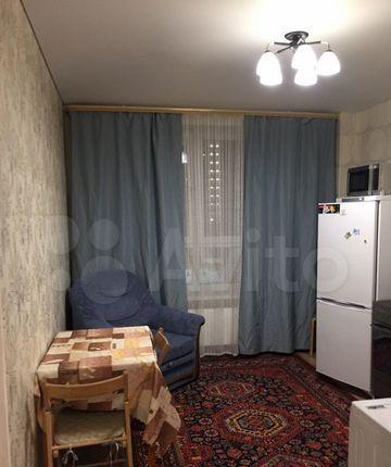 Продажа однокомнатной квартиры Москва, метро Улица Скобелевская, Новое шоссе 4, цена 5900000 рублей, 2021 год объявление №577112 на megabaz.ru