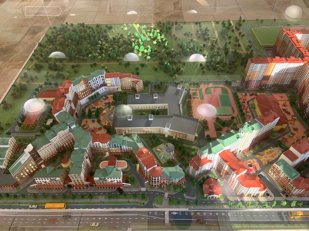 Продажа пятикомнатной квартиры поселок Развилка, метро Домодедовская, Римский проезд 1, цена 18100000 рублей, 2021 год объявление №547087 на megabaz.ru