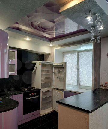 Продажа однокомнатной квартиры поселок Реммаш, улица Мира 6, цена 1500000 рублей, 2021 год объявление №591407 на megabaz.ru