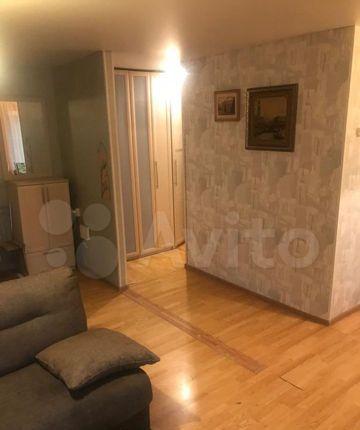 Продажа однокомнатной квартиры Москва, метро Алтуфьево, Карельский бульвар 18А, цена 7500000 рублей, 2021 год объявление №557187 на megabaz.ru