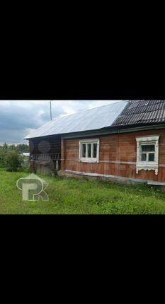 Продажа дома посёлок Виноградово, цена 1650000 рублей, 2021 год объявление №572606 на megabaz.ru