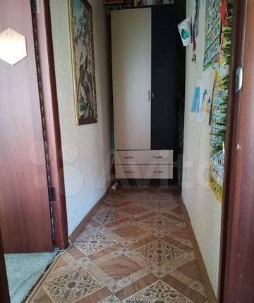 Продажа однокомнатной квартиры Люберцы, улица 8 Марта 40, цена 5000000 рублей, 2021 год объявление №538024 на megabaz.ru