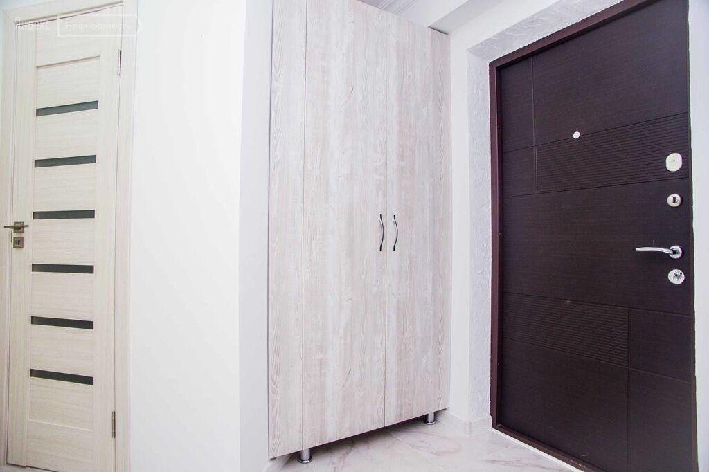 Аренда однокомнатной квартиры Москва, метро Волгоградский проспект, улица Талалихина 35, цена 33000 рублей, 2021 год объявление №1311460 на megabaz.ru