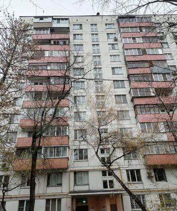 Продажа однокомнатной квартиры Москва, метро Братиславская, улица Полбина 64, цена 6500000 рублей, 2021 год объявление №538000 на megabaz.ru