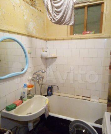 Продажа однокомнатной квартиры Кашира, Южная улица 3, цена 1450000 рублей, 2021 год объявление №538036 на megabaz.ru
