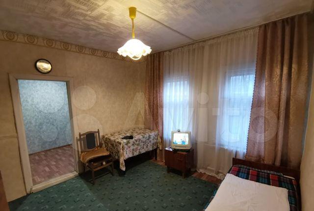 Продажа дома рабочий посёлок Столбовая, цена 1800000 рублей, 2021 год объявление №426391 на megabaz.ru