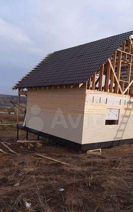 Продажа дома деревня Андреевское, Нагорная улица, цена 3300000 рублей, 2021 год объявление №538076 на megabaz.ru