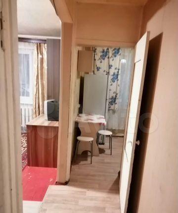 Аренда однокомнатной квартиры Ногинск, Электрическая улица 9А, цена 15000 рублей, 2021 год объявление №1342272 на megabaz.ru