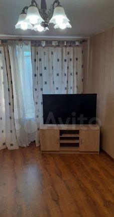 Продажа двухкомнатной квартиры посёлок Дубовая Роща, Новая улица 4, цена 3750000 рублей, 2021 год объявление №550233 на megabaz.ru