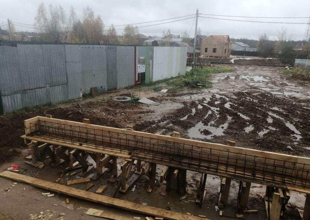 Продажа дома деревня Шолохово, Тихая улица, цена 7500000 рублей, 2021 год объявление №522572 на megabaz.ru