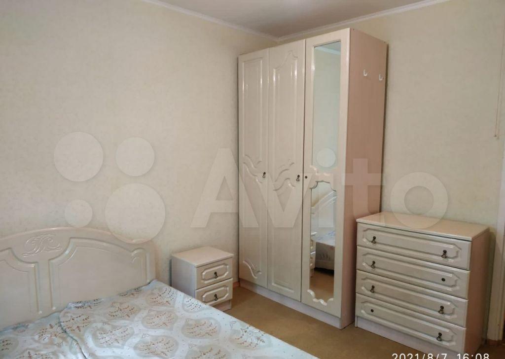 Аренда двухкомнатной квартиры Ликино-Дулёво, Почтовая улица 14, цена 14000 рублей, 2021 год объявление №1458538 на megabaz.ru