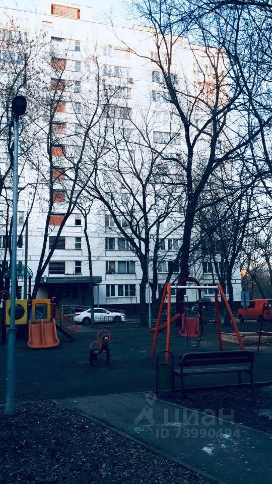 Продажа однокомнатной квартиры Москва, метро Свиблово, проезд Дежнёва 5к1, цена 8200000 рублей, 2021 год объявление №629796 на megabaz.ru