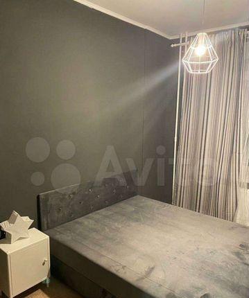 Продажа двухкомнатной квартиры деревня Сабурово, Парковая улица 22, цена 7100000 рублей, 2021 год объявление №582177 на megabaz.ru