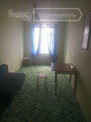 Аренда комнаты Москва, метро Фрунзенская, Оболенский переулок 3, цена 17000 рублей, 2021 год объявление №1341622 на megabaz.ru