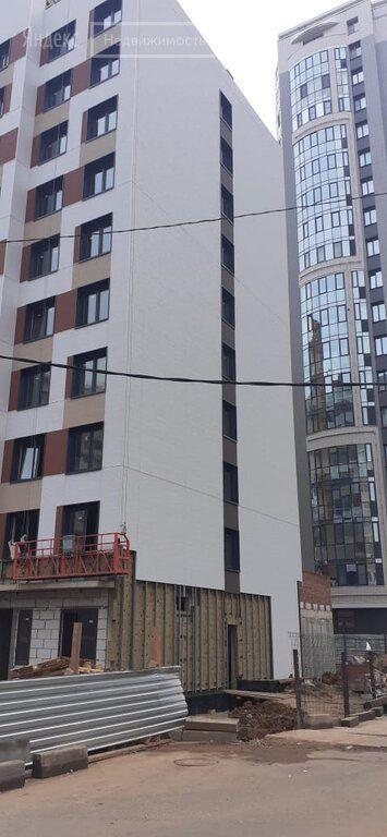 Продажа двухкомнатной квартиры рабочий поселок Новоивановское, бульвар Эйнштейна 5, цена 7600500 рублей, 2021 год объявление №550237 на megabaz.ru