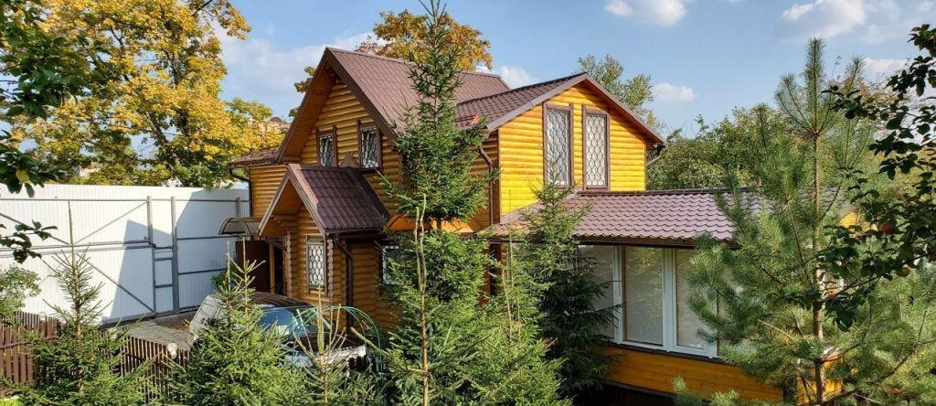 Аренда дома дачный посёлок Поварово, Юбилейная улица 27, цена 10000 рублей, 2021 год объявление №1316633 на megabaz.ru