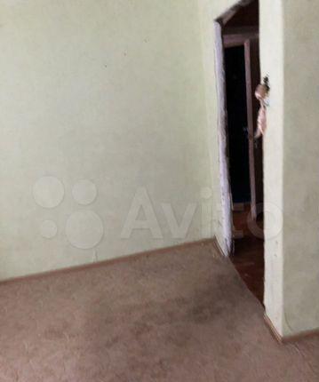 Аренда однокомнатной квартиры Орехово-Зуево, Парковская улица 24, цена 13000 рублей, 2021 год объявление №1336821 на megabaz.ru