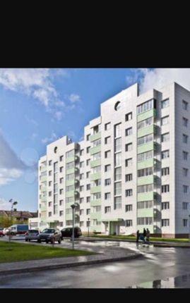 Аренда двухкомнатной квартиры деревня Бузланово, цена 35000 рублей, 2021 год объявление №1274996 на megabaz.ru