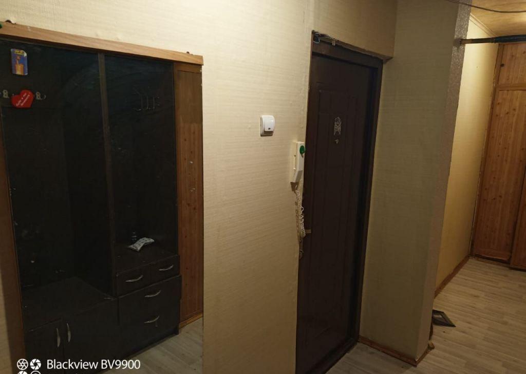 Аренда двухкомнатной квартиры поселок Новый Городок, цена 18000 рублей, 2021 год объявление №1297449 на megabaz.ru