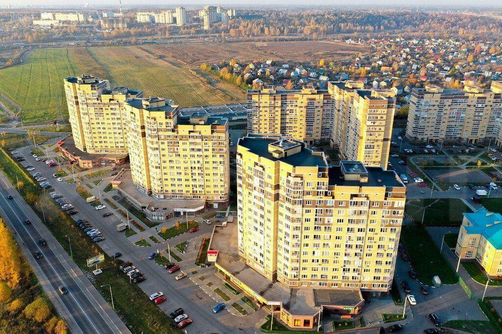 Аренда однокомнатной квартиры поселок Аничково, метро Щелковская, цена 17000 рублей, 2021 год объявление №1273688 на megabaz.ru