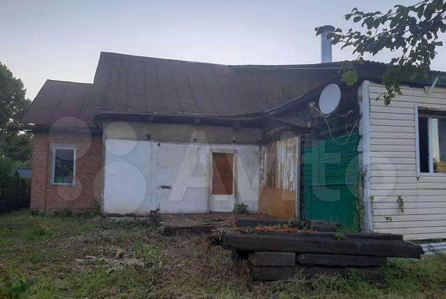 Продажа дома дачный посёлок Ашукино, Центральная улица 45, цена 6350000 рублей, 2021 год объявление №554065 на megabaz.ru