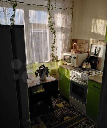 Аренда двухкомнатной квартиры Ликино-Дулёво, улица Степана Морозкина 5, цена 13000 рублей, 2021 год объявление №1332206 на megabaz.ru