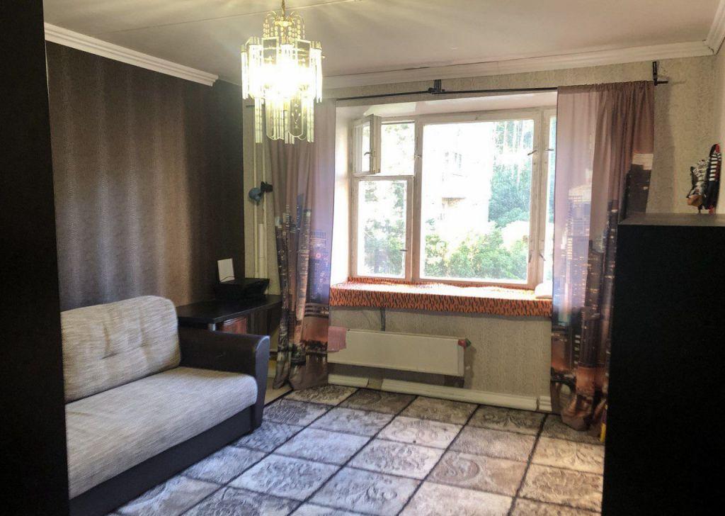 Продажа двухкомнатной квартиры деревня Одинцово, цена 5700000 рублей, 2021 год объявление №538436 на megabaz.ru
