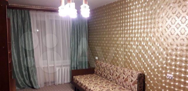 Продажа однокомнатной квартиры деревня Оболдино, Лесная улица 2, цена 2300000 рублей, 2021 год объявление №538415 на megabaz.ru