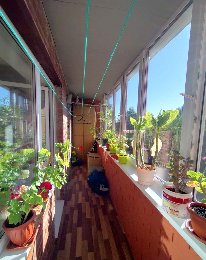 Продажа трёхкомнатной квартиры поселок Барвиха, цена 8500000 рублей, 2021 год объявление №483243 на megabaz.ru