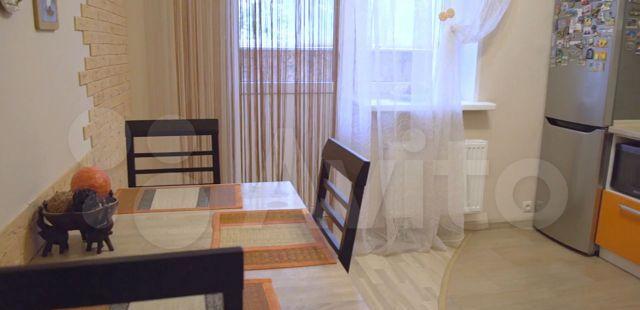 Аренда однокомнатной квартиры Москва, метро Римская, Рабочая улица 14, цена 37999 рублей, 2021 год объявление №1325543 на megabaz.ru
