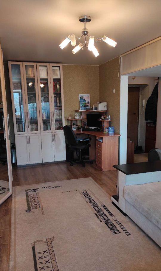 Продажа двухкомнатной квартиры дачный посёлок Кратово, улица Мира 8, цена 3700000 рублей, 2021 год объявление №538334 на megabaz.ru