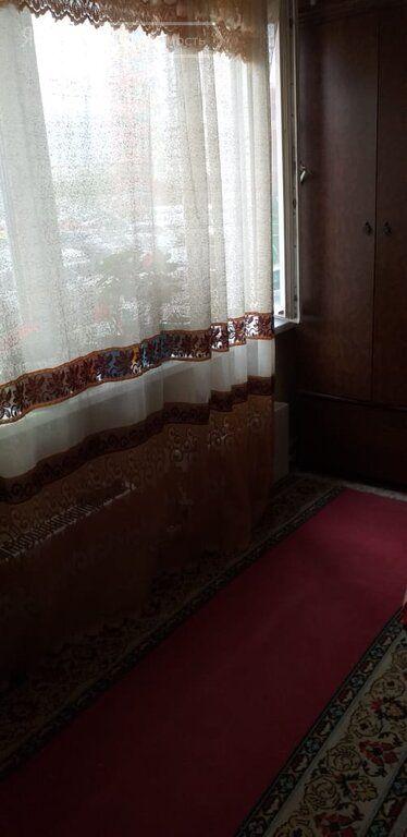 Продажа двухкомнатной квартиры Балашиха, метро Щелковская, улица Третьяка 5/11, цена 6000000 рублей, 2021 год объявление №558279 на megabaz.ru