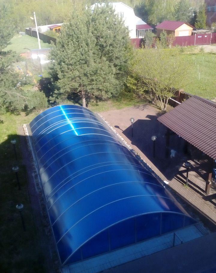 Продажа дома деревня Фенино, цена 10000000 рублей, 2021 год объявление №550848 на megabaz.ru