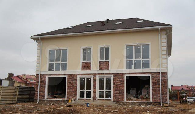 Продажа дома село Ангелово, цена 37000000 рублей, 2021 год объявление №543833 на megabaz.ru