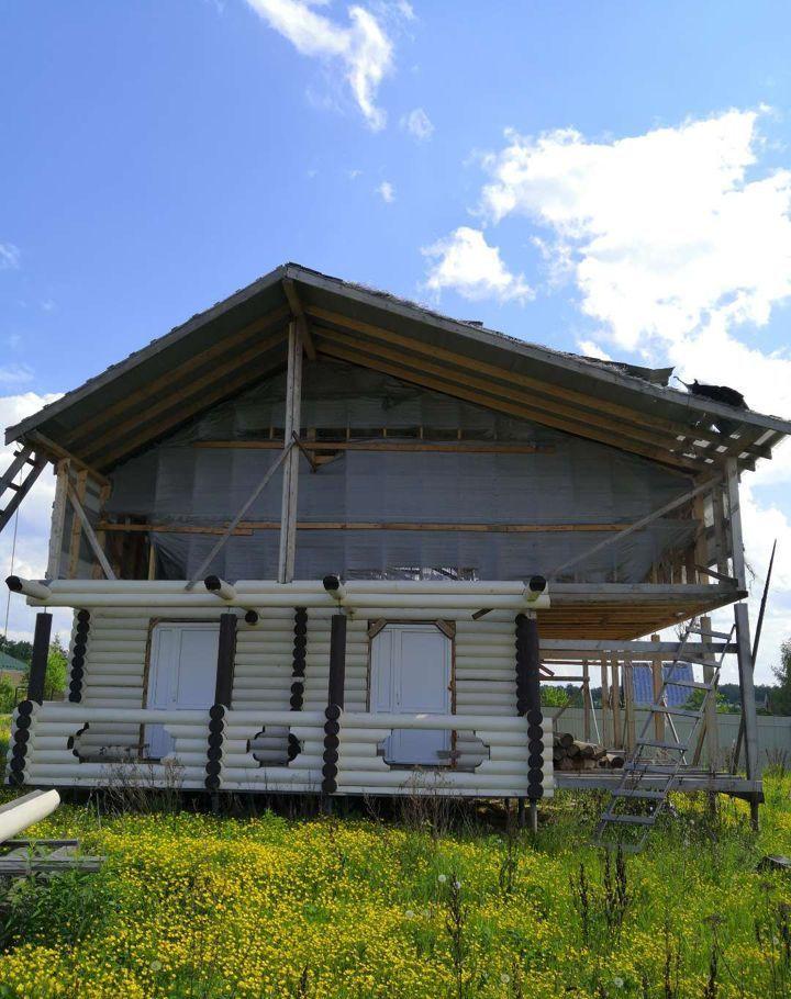Продажа дома деревня Никулино, цена 3000000 рублей, 2021 год объявление №538378 на megabaz.ru