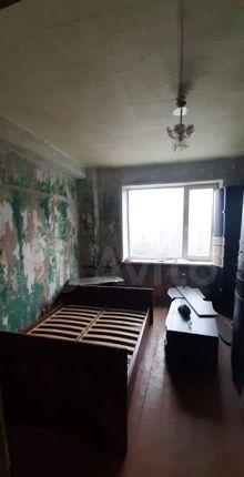 Продажа комнаты Кашира, улица Советский Проспект 14, цена 550000 рублей, 2021 год объявление №538498 на megabaz.ru