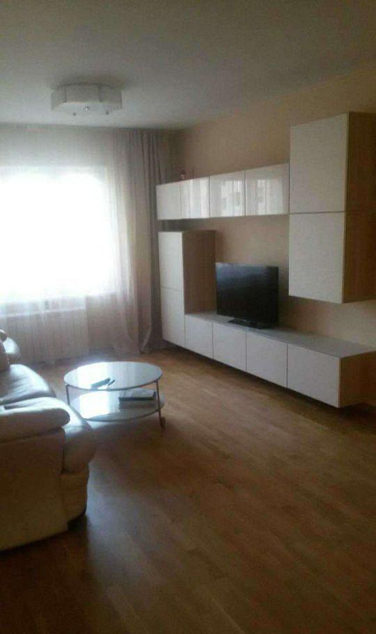 Аренда трёхкомнатной квартиры поселок Мебельной фабрики, Заречная улица 1, цена 40000 рублей, 2021 год объявление №1327616 на megabaz.ru