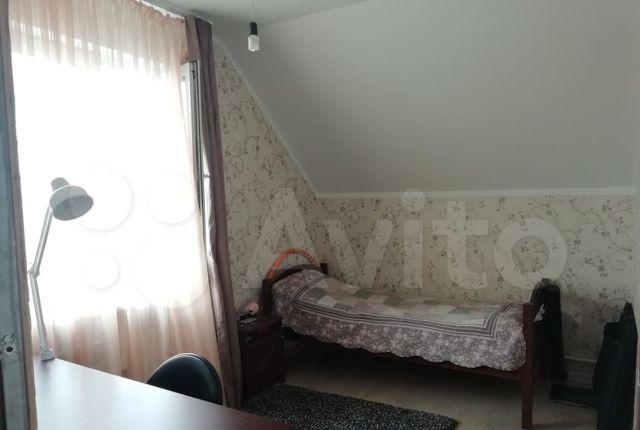Продажа дома село Речицы, цена 4800000 рублей, 2021 год объявление №451268 на megabaz.ru