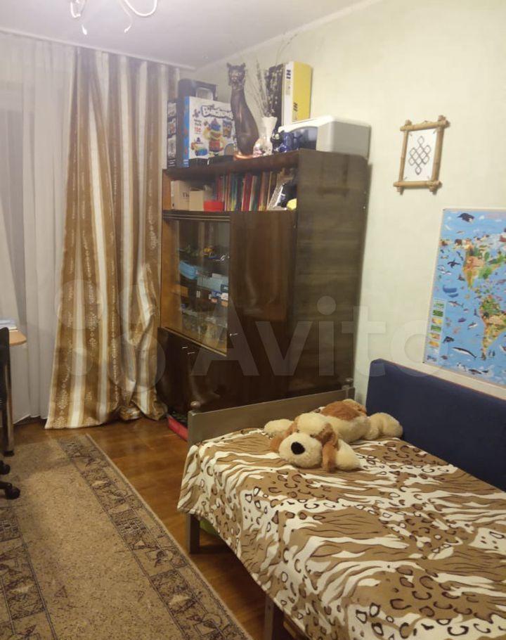 Продажа трёхкомнатной квартиры Москва, метро Беляево, Профсоюзная улица 110к1, цена 13800000 рублей, 2021 год объявление №619746 на megabaz.ru