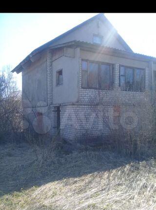 Продажа дома рабочий посёлок Тучково, цена 3900000 рублей, 2021 год объявление №550340 на megabaz.ru