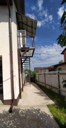 Продажа дома деревня Носово, Новая улица, цена 16500000 рублей, 2021 год объявление №467741 на megabaz.ru